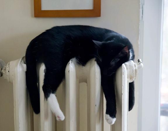 Когда в Москве отключат отопление