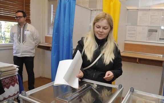 Прогноз ученика Павла Глобы о победителе выборов лидера Украины озвучили в СМИ