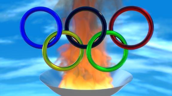 Талисманами олимпийской сборной стали медведь и кот