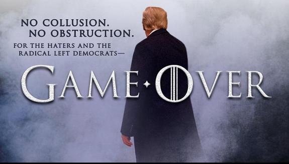 Трамп расстроил НВО любовью к цитатам из «Игры престолов»