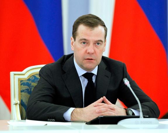 Дмитрий Медведев направил приветствие участникам экофорума «Чистая страна»