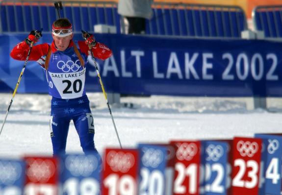 Олимпийский чемпион: спортсмены жируют на деньги народа