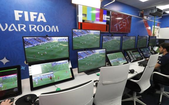 В матчах «ПСЖ» и «Тулузы» арбитры Лиги 1 чаще всего использовали систему VAR: по 13 раз
