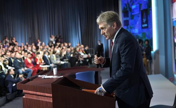 Песков прокомментировал будущую встречу Путина и Ким Чен Ына