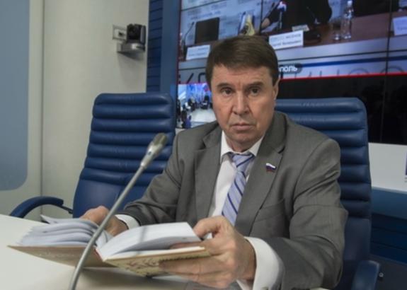 В Совфеде прокомментировали отчёт наблюдателей о влиянии России на выборы