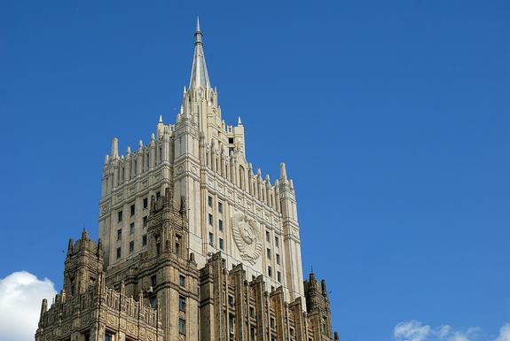 Генерал-майор поддержал решение российских властей разорвать сотрудничество с НАТО