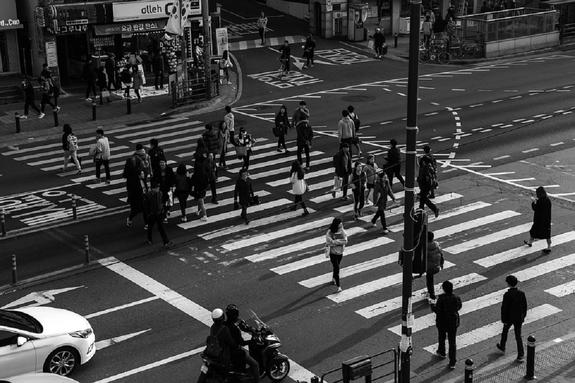 Аналитик дал оценку появлению платных перекрестков в России