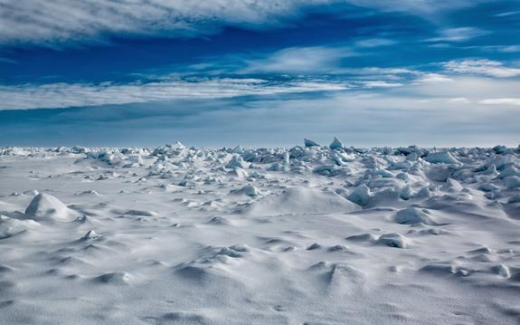 Спецслужбы мировых держав борются за сокровища Арктики