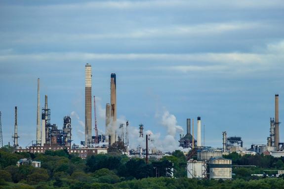 У Беларуси появились претензии  к качеству  нефти из России