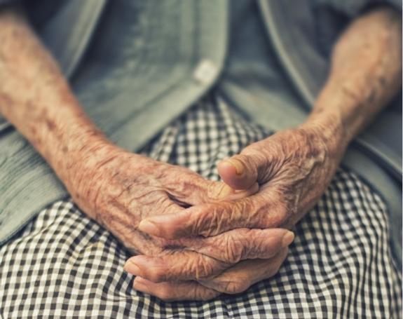 109-летняя американка поделилась секретом долголетия