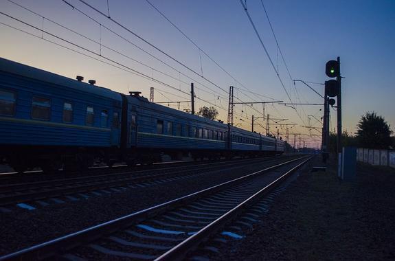 Расписание ряда электропоездов Курского направления МЖД изменилось на неделю
