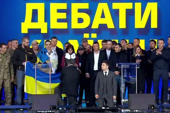 """Ситуация в Украине интереснее """"Игры престолов"""", - заявил глава МВД Украины"""
