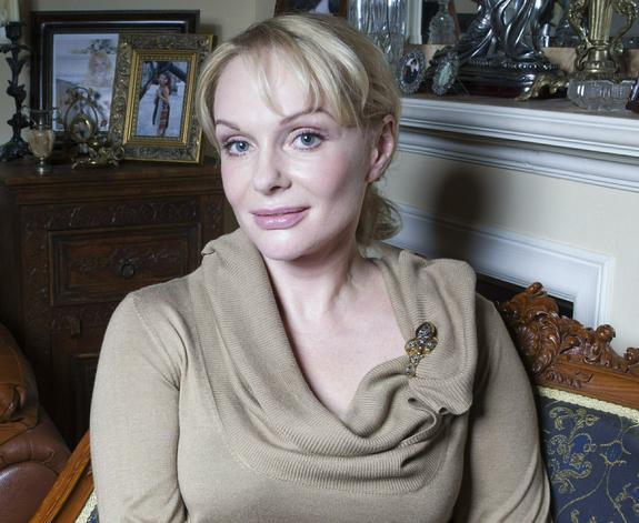 Ирину Цывину не похоронят рядом с Евгением Евстигнеевым
