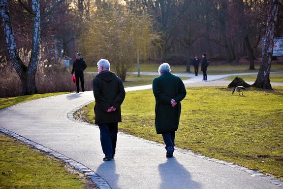 Ученые раскрыли, как избежать деменции