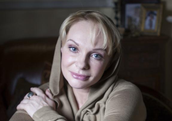 Яна Поплавская заявила, что последний муж Ирины Цывиной ее избивал