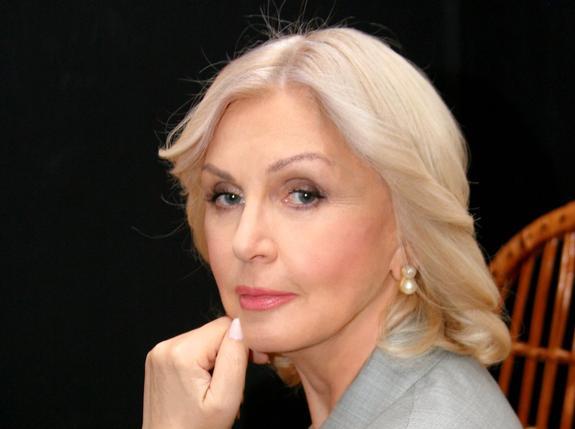 Актриса Валентина Титова о разводе с Басовым: не смогла ужиться с алкоголиком