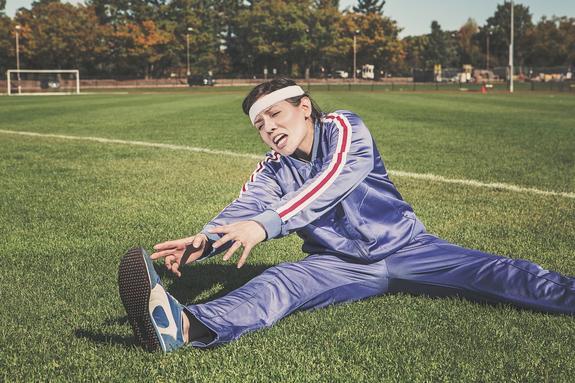Учёные задумались, когда лучше заниматься спортом