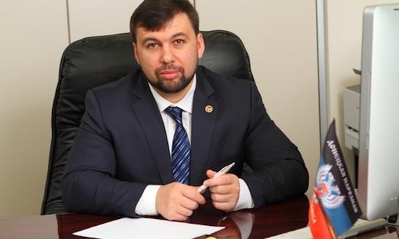 Донецк планирует взыскать долг с украинской стороны за нанесенный ущерб после окончания боевых действий