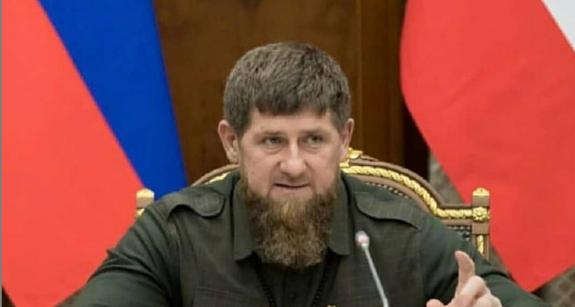 Кадыров пожелал Зеленскому «удачи в возрождении страны»