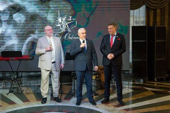 В Челябинск прибыл посол Кубы