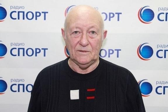 Судья Левитин о грубых  ошибках арбитров в прошедшем туре