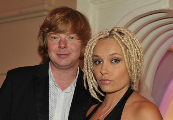 """Андрей Григорьев-Аполлонов заявил, что они с женой поставили брак """"на паузу"""""""