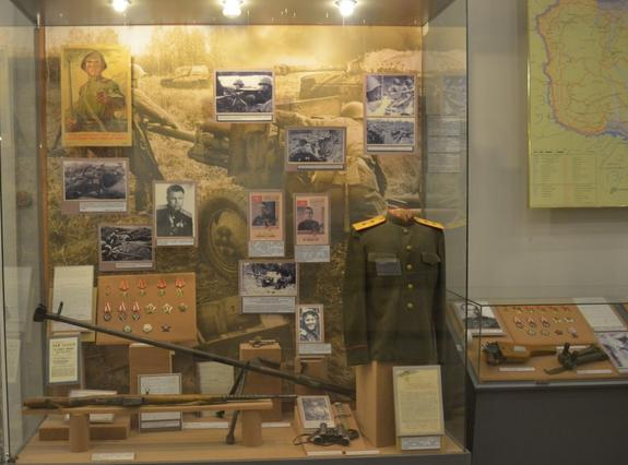 МО РФ запустило раздел для сбора фотографий фронтовиков для галереи Дорога памяти