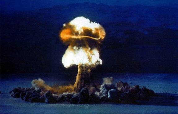 Названы города России, которые могут быть атакованы в случае ядерной войны с США