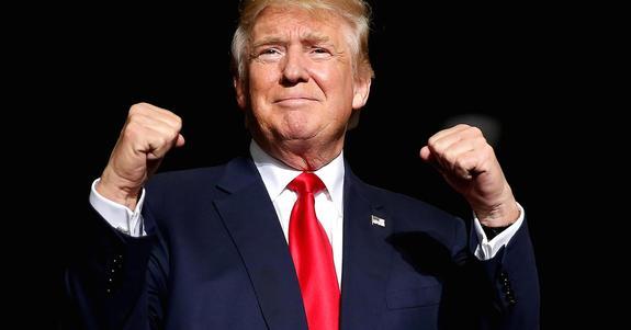 Кадровые перестановки в администрации президента США  говорят о расколе в элитах