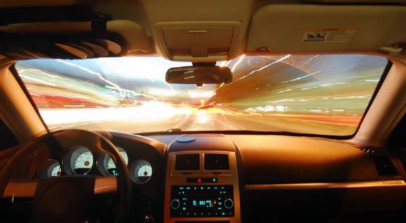 В России могут увеличить разрешенную на трассах скорость