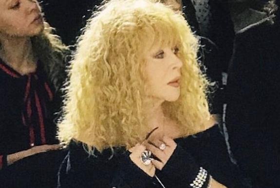 70-летняя Пугачева выгляди на фото как сестра 47-летней дочери Кристины Орбакайте