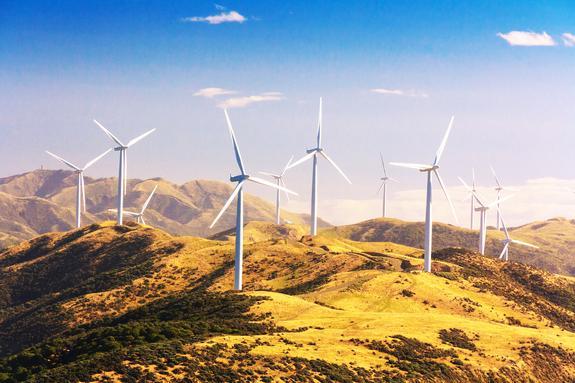 Будущее экономики Крыма в зеленой энергетике