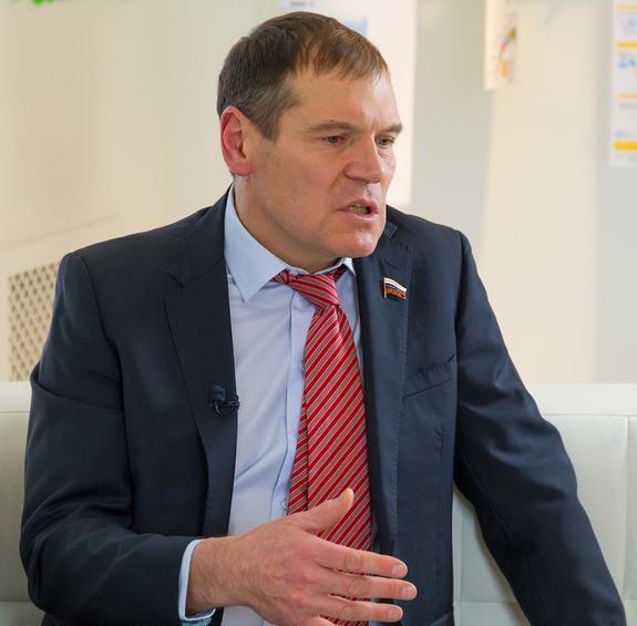 Депутат Андрей Барышев предлагает вернуть прямые выборы мэра