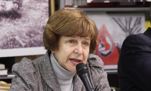 Татьяна Жданок: «Решение Конституционного суда доказало, что в Латвии нет независимой судебной власти»