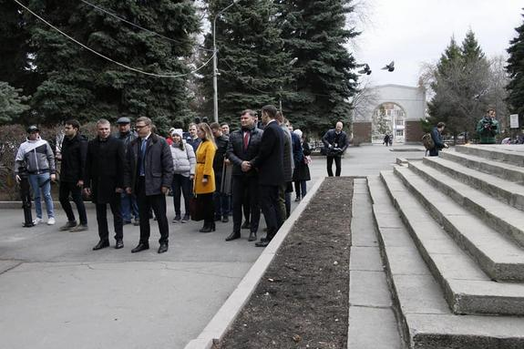 Челябинск и Копейск не готовы к объединению