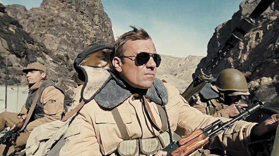 Лунгин. Афганистан. Вывод войск. (Зачеркните лишнее)