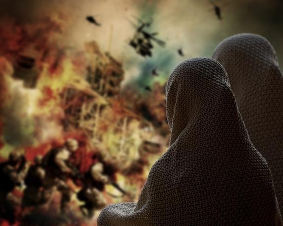 Госдеп США обвинили в контактах с террористами