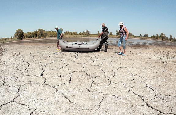 Как победить засуху