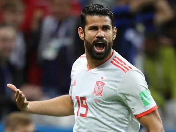 В Испании экс-игрока Челси обвиняют в мошенничестве на миллион долларов