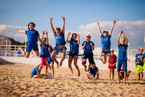 Сахалинские школьники проведут лето в разных лагерях отдыха