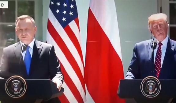 Президент Польши: поляки храбрее русских и в этом их преимущество