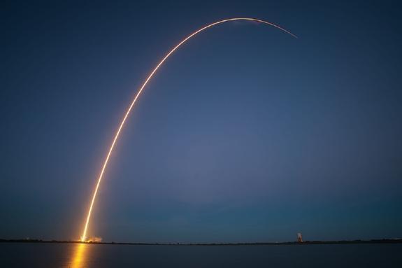 Соединенные Штаты хотят возобновить испытания ядерных ракет?