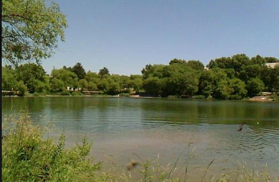 Губернатор Хабаровского края требует найти инвесторов для озера Рица