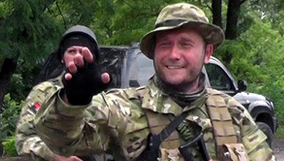 На Украине националисты объявили охоту на итальянцев