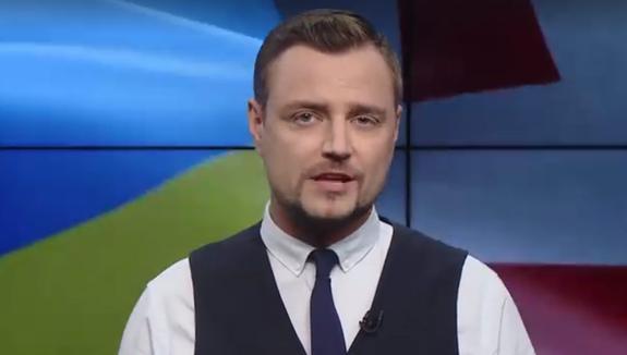 На Украине объявили об отмене скандального телемоста с Рустави-2