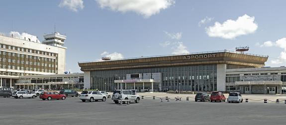 Международный терминал хабаровского аэропорта «завел» аккаунт в соцсети