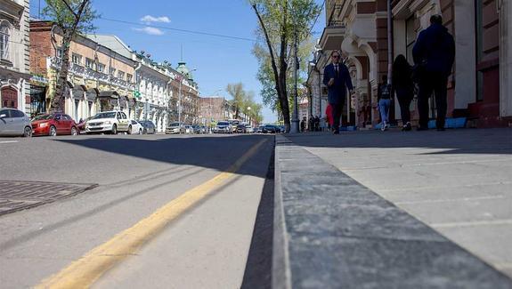 Что стоит за чистыми дорогами в Иркутске?