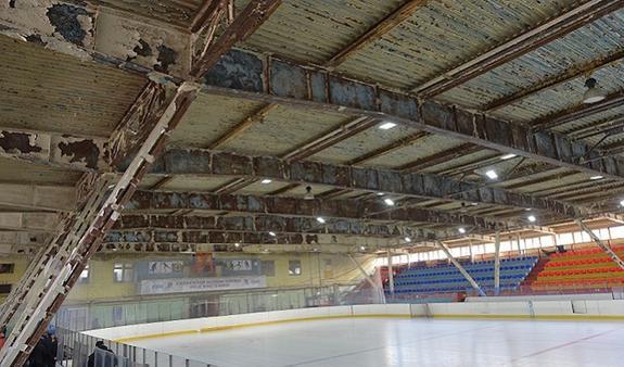 Москва тянет с финансированием строительства важных спорт-объектов в Хабкрае