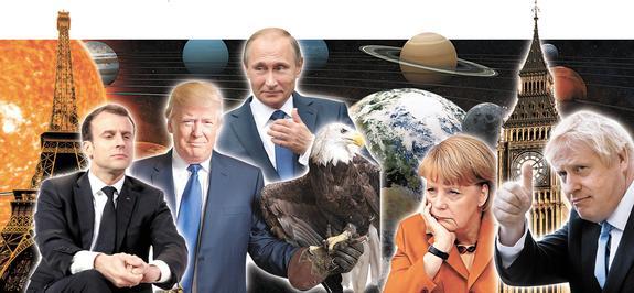 2020 год никого не оставит в покое