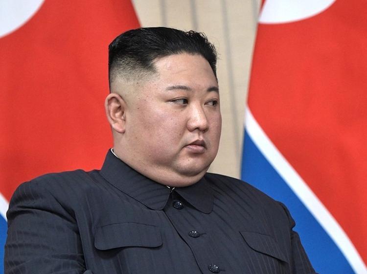 Ким Чен Ын перед отъездом из Владивостока пообедал блюдами русской кухни